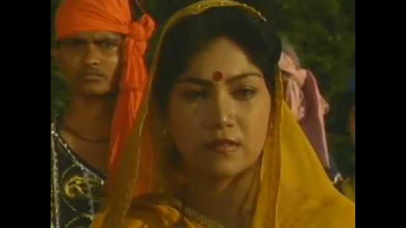 Махабхарата I Mahabharat - 17 Серия из 94 (1988-1990)