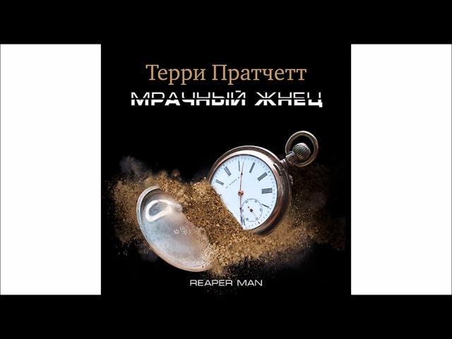 Мрачный жнец Терри Пратчетт Аудиокнига Читает А Клюквин