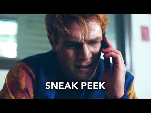Riverdale 2x01 Sneak Peek 2 A Kiss Before Dying (HD) Season 2 Episode 1 Sneak Peek 2