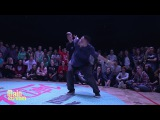 Ренат L'eto на Juste Debout Russia 2018 | Центр Танца MAINSTREAM