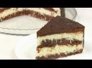 Торт БАУНТИ с манным кремом/Простой Домашний рецепт