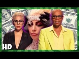 Lady Gaga - M.S.F.G. | Feat. RuPaul | (OFFICIAL VIDEO) ᴴᴰ