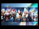 TERA Online [KR] Awakening 7 Class - Action Skills Demo