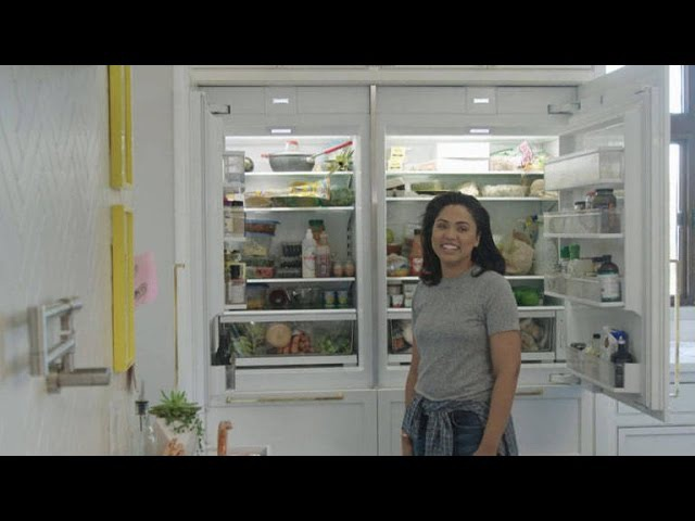 Inside Ayesha and Stephen Curry's Kitchen | The Rachael Ray Show