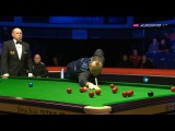 Mark Williams v Mark King R1 Welsh Open 2018