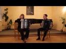 """Серебренников """"Шолом-Алейхем"""" R. Galliano - Tango pour Claude / Р. Гальяно - Танго для Клод"""