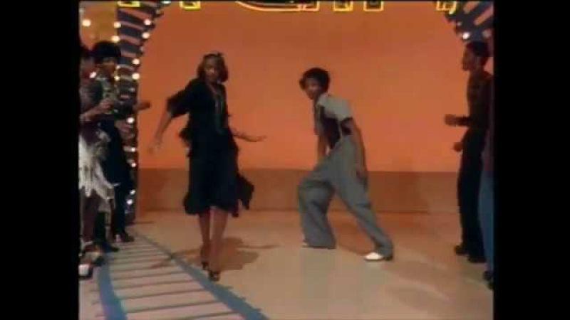 Я не умею танцевать (USSR, 1982)