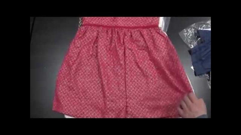 Одежда Оптом - stock-s.ru - COP COPINE - MIX женский