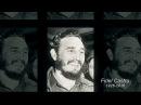 Homenaje al Comandante en Jefe Fidel Castro