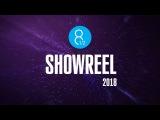 Showreel 2018 Шоурил