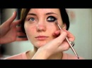 Урок макияжа. Смоки айз для брюнеток