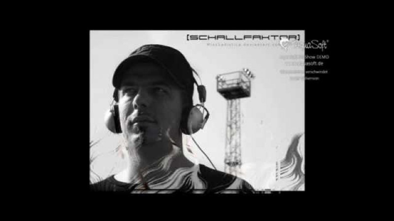 Schallfaktor - end of love (Suicide Commando Remix)