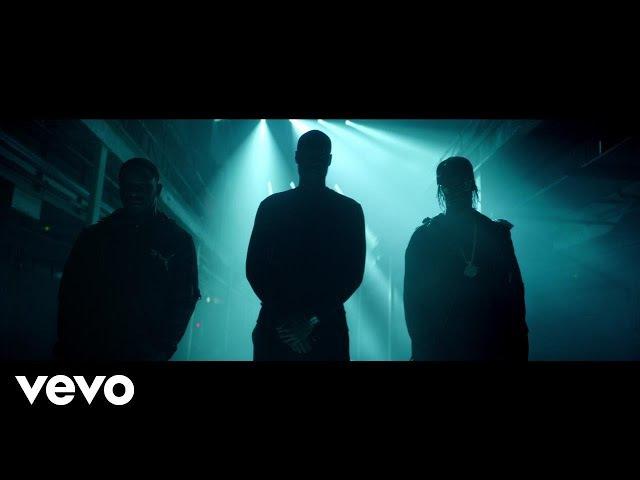 Krept Konan - Ask Flipz (Official Video) ft. Stormzy