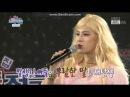 150928 KBS2 Idol Singing Contest GOT7 Jackson BamBam