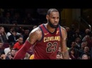【NBA】Atlanta Hawks vs Cleveland Cavaliers  Full Game Highlights  December 12, 2017-18 NBA Season
