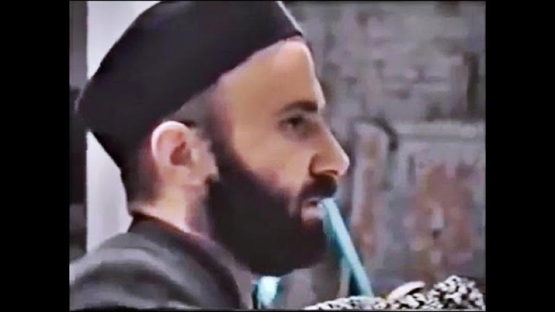 Şehid Şamil BASAYEV - Tarikatları Canlandıralım