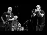 Evan Parker, Barry Guy, Paul Lytton + Peter Evans - Live in Mulhouse, France (2015)