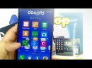 Doopro c1 Pro Video recensione italiana unboxing telefono HD
