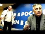 Обойти Путина на выборах это уже не фантастика. Аналитика Валерия Пякина.