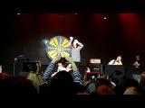 Block B - Jackpot dance cover Ukrainian guys