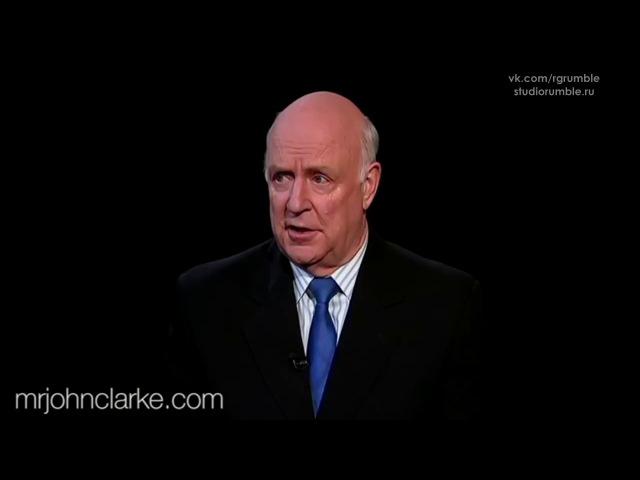 Кларк и Доу — О просителях убежища Горжусь Австралией