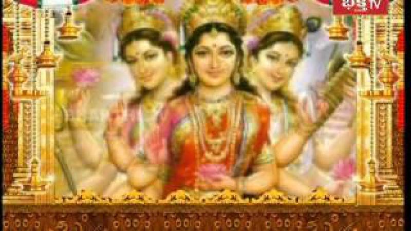 Sri Lakshmi Sahasranamam Stotram Full Telugu