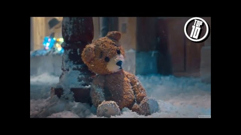 Top 10 Most Heartwarming Christmas Commercials Ever Made (Will Make You Cry)