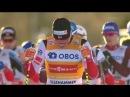 Лыжные гонки. Кубок Мира 2017-18. 2 этап. Скиатлон. Мужчины.