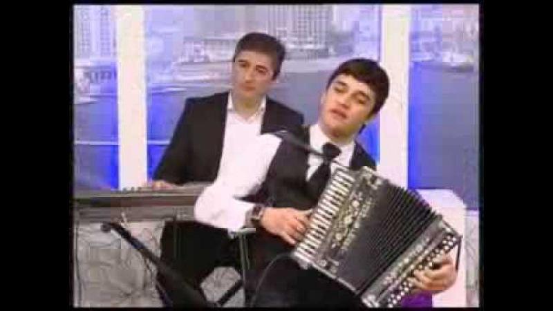 Mehemmed Memmedli Qarmon Garmon Mugam ve reqs muellif Zakir Mirzeyev