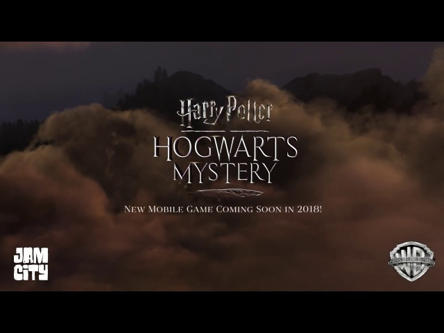Harry Potter Hogwarts Mystery Official Teaser Trailer