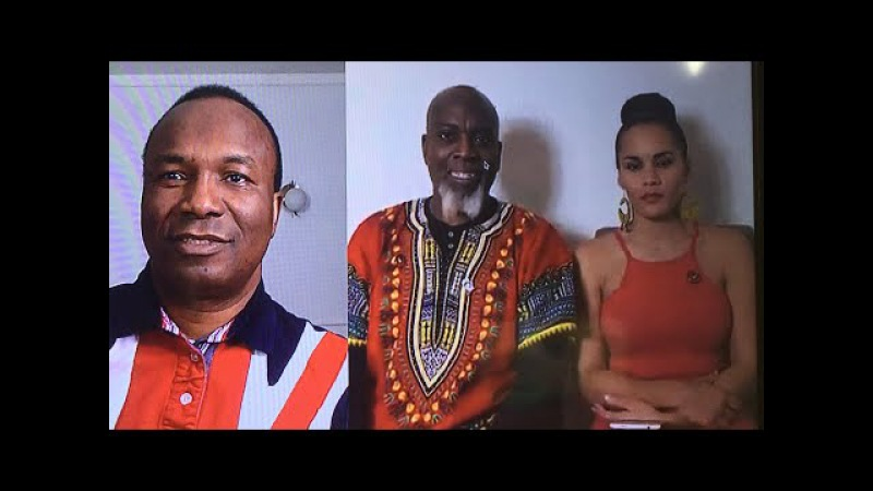 LIBYA SLAVERY: PAN AFRICANISTS FOR AFRICA'S FREEDOM DEVELOPMENT 2017-12-16