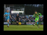 HIGHLIGHTS Forest Green Rovers 2 Coventry City 1