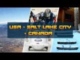 ТИЗЕР Salt Lake City + Canada - И Снова в Бой - Мотивация в Движении Спорта