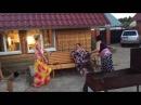 Цыганский Табор, Цыганский Танец, Поздравление В День Рождения Бабушки!)