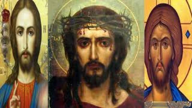 ИИСУСОВА МОЛИТВА - ТЫ СПАСЕНИЕ НАШЕ И УТЕШЕНИЕ..