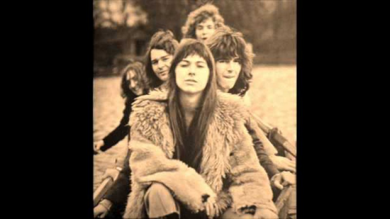 Curved Air - The Flasher (1973)