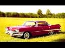 Dodge Dart Phoenix Hardtop Sedan 3H 43 1960
