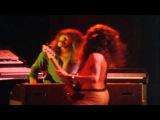 Deep Purple - Jon Lord (RIP) Improvisation (Richard Strauss - Also Sprach Zarathustra) HD
