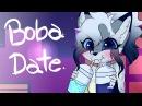 Boba date MEME (Thanks for 3k!!)