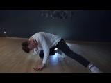 choreo by Konstantin Burlakov  Gallant - Weight In Gold (Ekali Remix)
