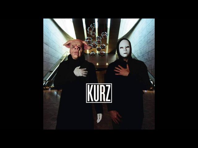 Kurz - It's A Sin (Pet Shop Boys cover)