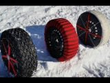 5 Best Tire Chains Inventions Every Car Must Have