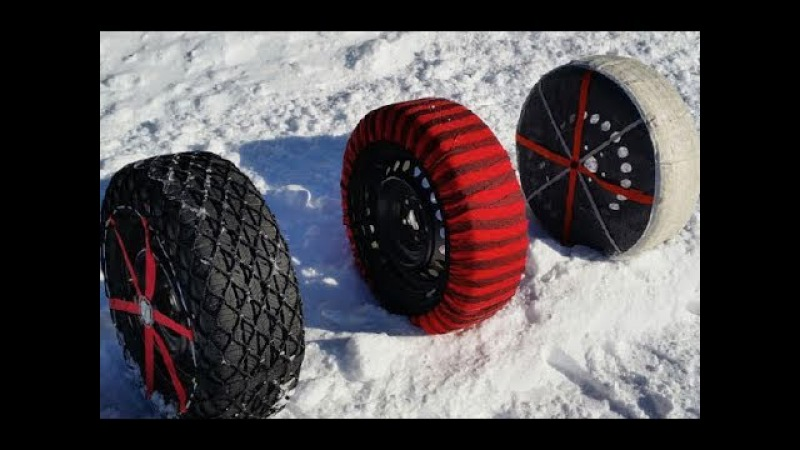 Spiked Snow Tires On Steroids   Red Bull Frozen Rush 2016