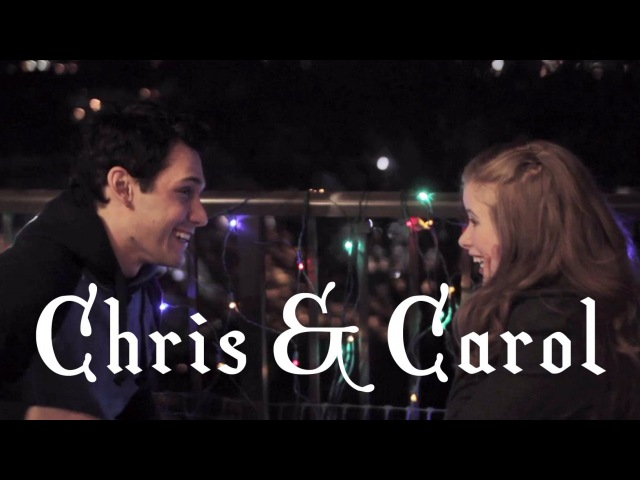 Chris and Carol A Christmas romantic comedy