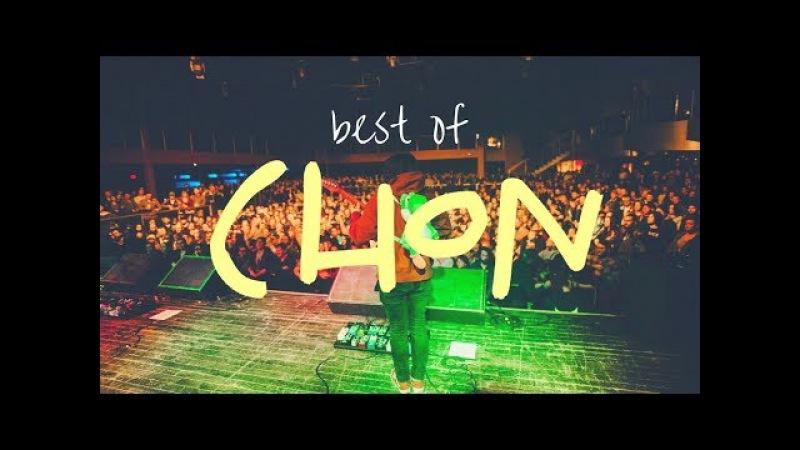Best of CHON   Guitar Riffs Licks (Math Rock)   Mario Camarena Erick Hansel   Ibanez