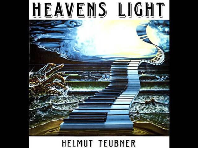 CD Heavens Light - PER-ASTERA-AD-ASTRA Helmut Teubner 1995