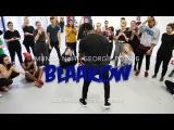 Blaakow DanceHall Choreo Munga - Georgie Porgi Kyrielle Danse