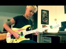 Eclipsed (feat. Hellmut Hattler on Bass) performed by Yasi Hofer