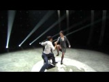 West Side Story - Cool (Robert &amp Kathryn)