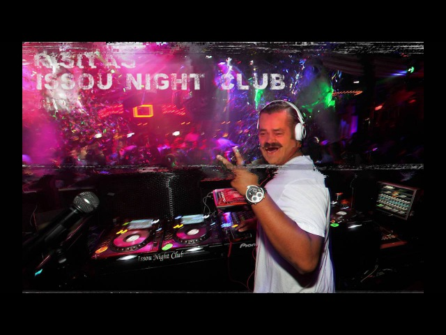 Risitas - Issou Night Club (Audio Clip)